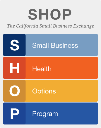 shop is an acronym for small business health options program the shop